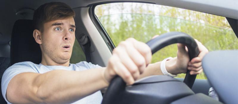 Los miedos de los conductores noveles