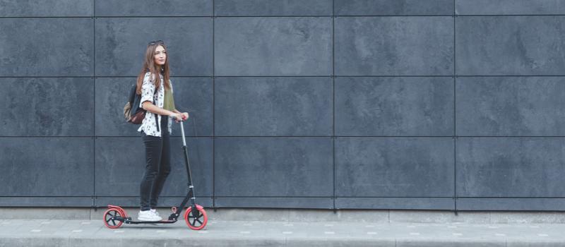 Vehículos de movilidad personal. ¿Qué saber sobre ellos?