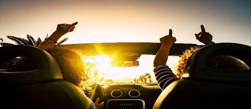10 tips para conducir este verano