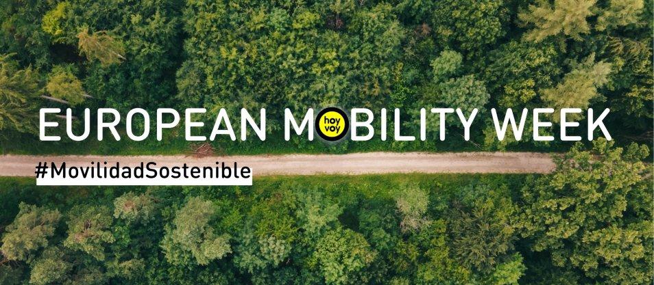¡Nos unimos con Cooltra en la Semana Europea de la Movilidad!